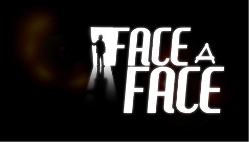 Logotipo Oficial de Face á Face